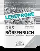 "Leseprobe ""Das Börsenbuch"""